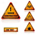 Under Construction Icon 5 Pack
